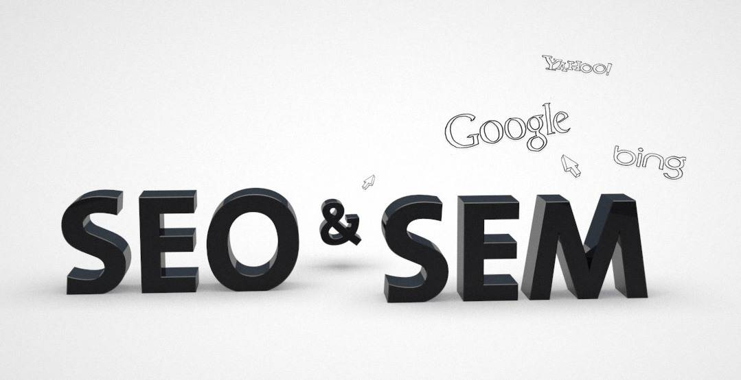How SEO and SEM Work Together